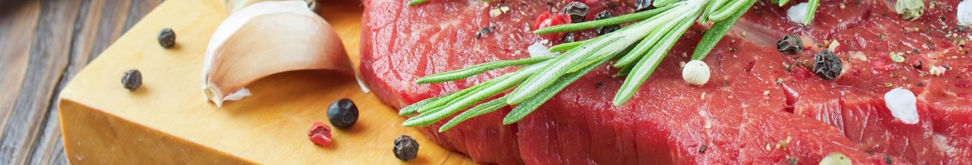 BBQ & Ground Beef