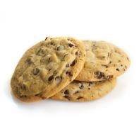 Sweet Sam's Chocolate Chip Cookie