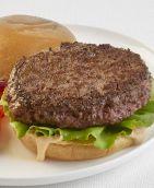 Special Blend Burger