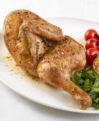 Half Roasting Chicken