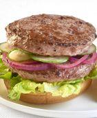 Buta (Ham) Burger