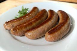 Sweet Italian Pork Sausage