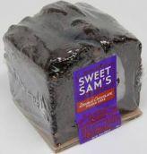 Sweet Sam's Double Chocolate Pound Cake