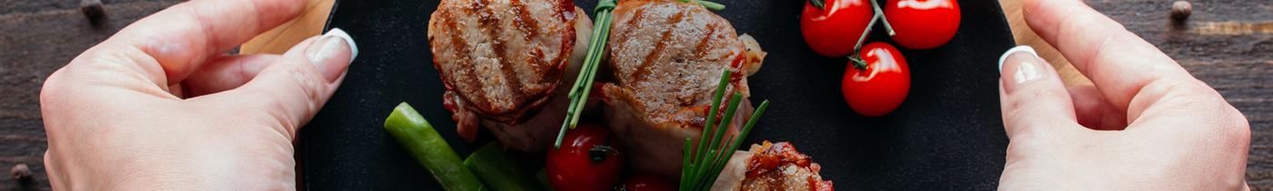 New York Prime Beef Videos