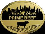 USDA NY Prime Meats and Steak