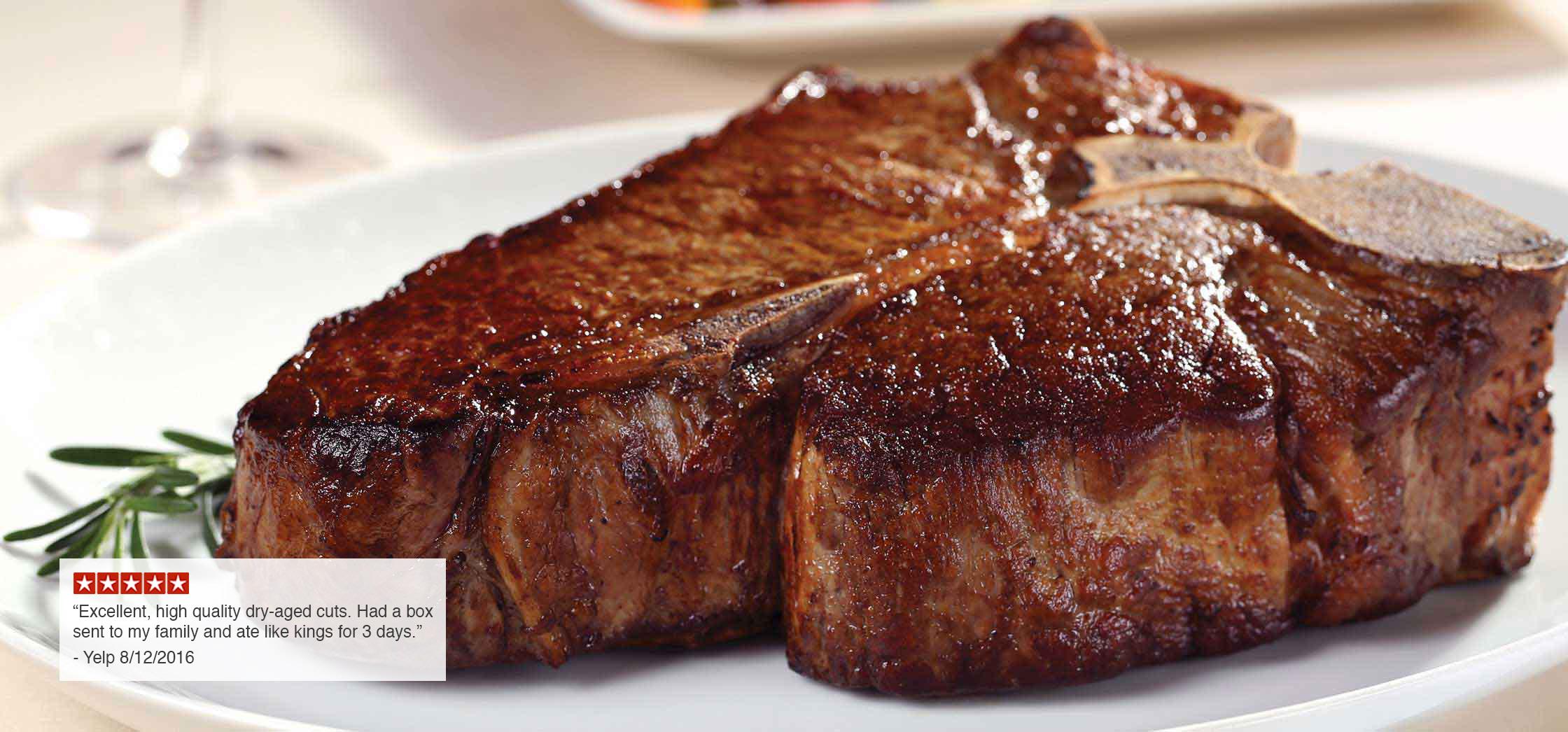 Steakhouse De Suprema Calidad